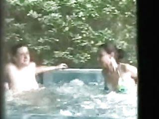 Hot Bath Movie