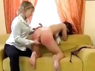 Hot Erotic Extreme Spanking Masochiatic Fuck-fest