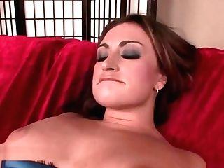 Sexy Lesbos Have Fun With Belt Cock Fucktoys