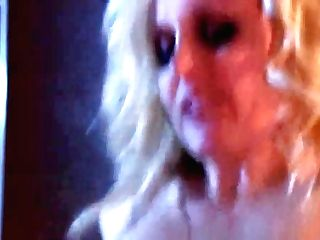 Blonde Lesbos Threeway Joy With Hard Jizz-shotgun