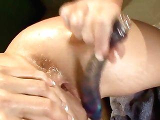 Ultra-cute Girl-on-girl Honeys Love Raunchy Fuckfest