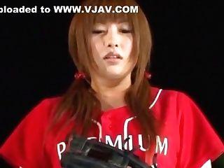 Crazy Japanese Gal Mirei Yokoyama, Tsubomi, Cocomi Naruse In Best Fingerblasting, Squirting Jav Movie