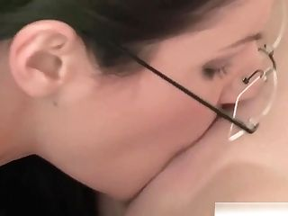 Spex Stepmom Doggystyled After Oral In Trio